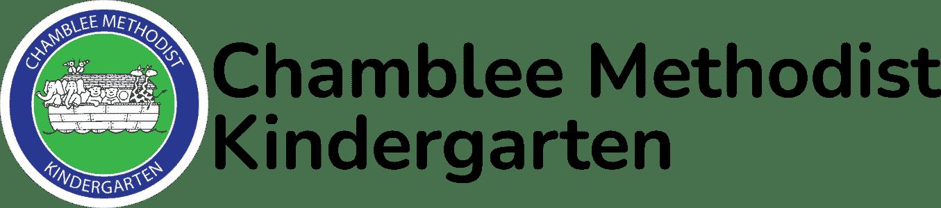 Chamblee Methodist Kindergarten